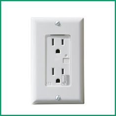 ge 45613 wave wireless lighting control. zwave duplex receptacle zw15r ge 45613 wave wireless lighting control