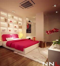 Pink Bedroom Pink Bedroom Pink Bedroom