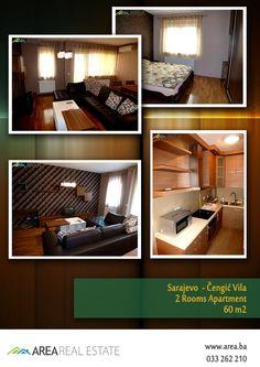 Real Estate Sarajevo  area.ba