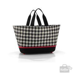 Reisenthel Shopping shoppingbasket fifties black