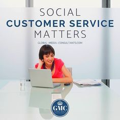People who report receiving good social media customer service will spend 21% more money on that companys products.  #gmc #globalmedia #services #marketing #smm #sem #realestate #socialmediamanager #customerservice #twitter #internet #london #seo #graphicdesign #adwords #bing #google #facebookads #instamarketing #facebook #advertising #analytics #publicrelations #paidads #digital #digitalmarketing #paidadvertising #marketingtips #socialmedia #ppc