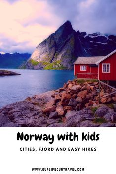 This list of best places to visit in Norway with kids is for all the families planning a trip to Norway. Check out all the breathtakingly beautiful cities in Norway that are amazingly family-friendly and have tons of kid-friendly activities. Norway | Norway Travel | Norway fjords | Norway with kids | Norway with toddler | Norway with a baby | Places to visit in Norway | Norway bucket list | Where to go in Norway | What to do in Norway | Cities Norway | Norway towns | Attractions in Norway Travel Route, Europe Travel Guide, Us Travel, Travel Guides, Family Travel, Travel Destinations, Sweeden Travel, Norway City, Best Cities In Europe