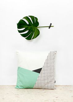 Cushion Memphis_2 by Depeapa