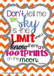 Inspiring quotes for your classroom