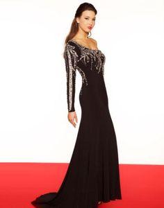 MacDuggal 78522RM at Prom Dress Shop | Prom Dresses