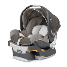 Chicco | Chicco KeyFit 30 Infant Car Seat & Base - Papyrus