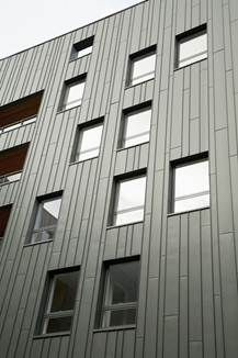 hm metalcraft architectural metal roof and facade cladding copper