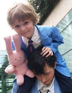 Mitsukuni Haninozuka 'Honey Senpai'  Ouran High School Host Club