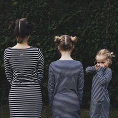 Pennys sickness bug has passed the rest of us seem to have dodged it (although I've probably just jinxed us all by saying that) we've got our matching @joulesclothing dresses on we have space buns in our hair and I have two days left of my twenties. Life is good .