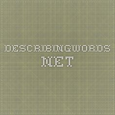 describingwords.net