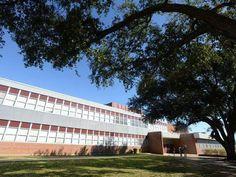 Booker  T. Washington  High School, Shreveport,  La.