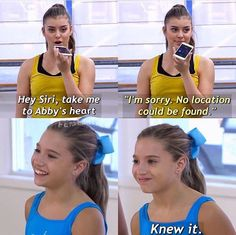 "Super Ideas Funny Mom Comics Super Ideas Funny Mom Comics,Haha Super Ideas Funny Mom Comics Related posts:Which ""Dance Moms"" dancer do you look like?Maddie and Mackenzie Ziegler - TikTokcall him. Dance Moms Quotes, Dance Moms Funny, Dance Moms Girls, Funny Dance Quotes, Watch Dance Moms, Dance Moms Facts, Maddie Ziegler, Mackenzie Ziegler, Stupid Funny Memes"