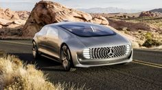 2017 Mercedes-Benz F 015 – Release Date And Specification
