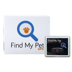 Premium Worldwide GPS Pet Tracker By Find My Pet GPS - Smart Collar For Dogs - Real Time Tracking - Instant Location Change Alert Notifications - Free Web, Android & iPhone Apps - Easy To Use
