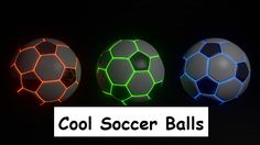 Are you looking for really cool soccer balls that stand out from other balls? In this article I will show you some awesome balls and give you some tips. Soccer Books, Soccer Fans, Play Soccer, Best Football Players, Football Fans, Running Drills, Concept Art Tutorial, College Games, Soccer Gifts