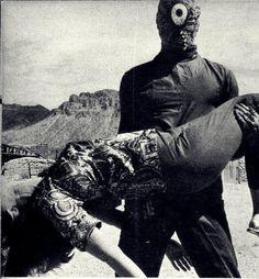 Le monstre et la dame.19