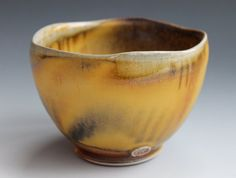 Wood-fired Teabowl