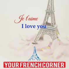20 Words And Expressions To Show Your Love In French #learningfrench #frenchvocabulary