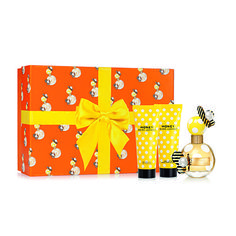 Marc Jacobs Honey Gift Set available in 50ml. Perfect for that special someone!