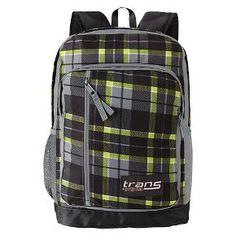 """Trans By JanSport 18"""" MegaHertz Backpack"""