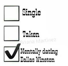 Dallas Winston