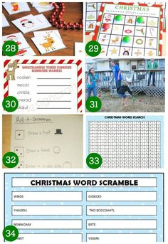 super amazing holiday games for kids