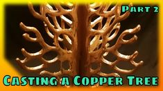 Sand Casting, Metal Casting, Copper Bar, Metals, It Cast, Make It Yourself, Projects, Log Projects, Blue Prints