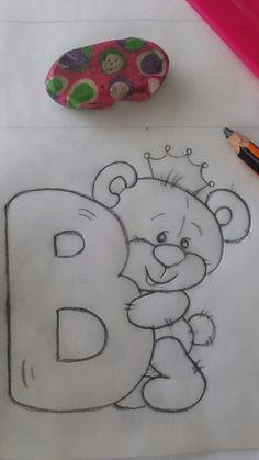 cute drawings of animals Easy Pencil Drawings, Art Drawings For Kids, Art Drawings Sketches, Disney Drawings, Drawing For Kids, Cartoon Drawings, Cute Drawings, Art For Kids, Art Du Croquis