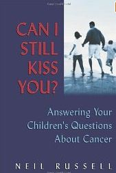 Tackling tough subjects like cancer with a child is one of the hardest parts of being a parent. How do you explain something that you're having difficulty coming to grips with yourself? When it comes time to talk about cancer with your children, especially if the disease strikes your own home and family, you need all of the support and resources you can muster. That's where this next list of books comes in.