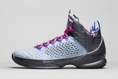63d6d7e7144f5f Picture of A First Look at the Jordan Melo M11 Nike Basketball Shoes