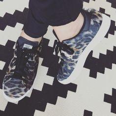 Leopard Stan Smith