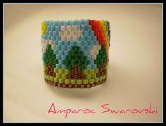 Artesanías Amparoc: Anillos Marsa