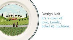 Design Naif: A Love Story
