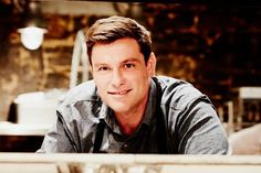 Join Cookworks on South Granville for a book signing with Celebrity Chef Chuck Hughes on Sunday, October 27, 2013 from 1-2:30pm.