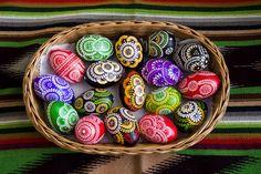 Polish Easter Traditions | Pisanki, photo: Andrzej Sidor / Forum
