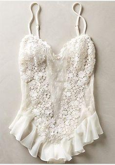 0e5703b673b Jumpsuit  lingerie white lingerie lace bridal lingerie mesh bodysuit White  Lace Lingerie