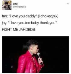Someone tie Jay up Kkkkk Meo deos kkk Hiphop, Simon D, J Park, Quality Memes, Kpop Guys, Love You, My Love, Jaebum, Greatest Songs