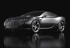 Ugur Sahin - Aston Martin Gauntlet
