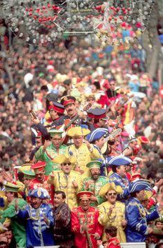 Carnaval (Cádiz), by @Muchosol ES ES