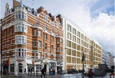 Skanska wins £45m Derwent scheme