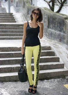a pair and a spare . diy fashion: J BRAND COLLABORATION - JASON WU INSPIRED DENIM