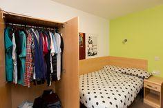 Mountain Halls Standard: bedroom. Mountain, Student, Bedroom, Home Decor, Decoration Home, Room Decor, Bedrooms, Home Interior Design, Dorm Room