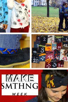 Die Make SMTHNG-Bewegung steht für das Selbermachen bzw. Reparieren. In meinem Beitrag zeige ich dir meine DIY und Upcycling-Projekte. Ethical Fashion, Diy Fashion, How To Make, African Textiles, Homemade, Diy Crafts, Clothing Apparel, Sustainable Fashion