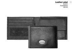 oxmox Leather Pocketbörse Stars
