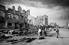 La guerra fotografata da Alfredo Macchi