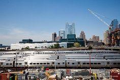 Disfrutando de la Rail Yard la última adquisición de la @highlinenyc de #nuevayork #highline #railyard #manhattan #nyc #ny #newyork #newyorkcity #bigapple #thebigapple #newyork_instagram #nofilter #picoftheday #ig_nycity #igersnyc #igers_nyc #nyciloveyou #nycdotgram #instatravel #instadaily #newyorkcitylife