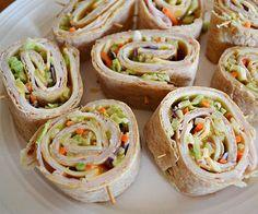... my tummy on Pinterest | Healthy Snacks, Marshmallow Dip and Tetrazzini
