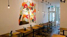 Top 10 Asian restaurants Amsterdam