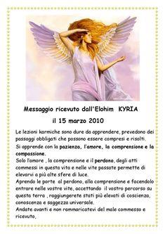 IL TEMPIO DEGLI ANGELI - L' Arcangelo Michele ti parla Medium Mariarosa Gnudi
