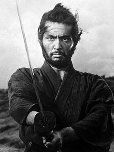 samuraitears: Eyes of Steel, Spirit like Thunder. http://yellowmenace.tumblr.com